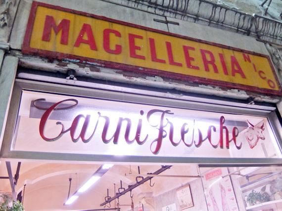 Macelleria Nico