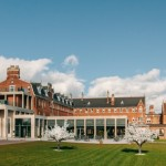 Stanbrook Abbey Hotel, Worcester