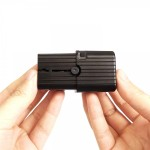 Evo-The World's Smallest Global Travel Adapter