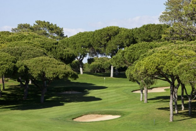 Dom Pedro Old Course Golf Club 7 3