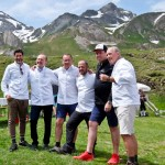 Michelin-Starred Cooking in Ischgl's Mountain Huts