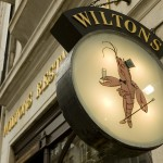 Wiltons  Restaurant, London