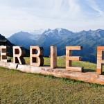 Summer Activities in Verbier, Switzerland
