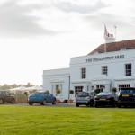 The Wellington Arms, Hampshire