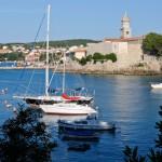 Rijeka and the Gulf of Kvarner, Croatia