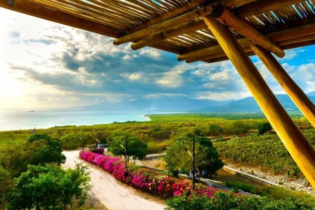 OCOA BAY DOMINICAN REPUBLIC 2