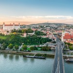 A-Rosa Donna Danube Highlights Cruise – Bratislava