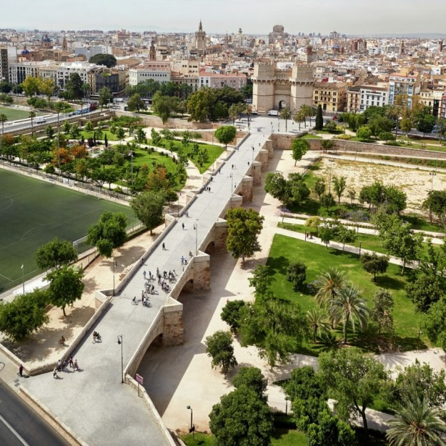 VALENCIA 18 7114711 Photo Turismo Valencia 1024