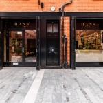 Hans' Bar & Grill, Chelsea