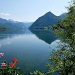 Cycling Around Salzburg And Its Lakes