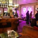 Boodle Fight – RAPSA @ 100 Hoxton, London