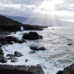 Hiking El Hierro, Canary Islands, Spain