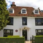 Thackeray's Restaurant, Tunbridge Wells