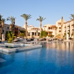 Grand Palace, Hurghada, Egypt