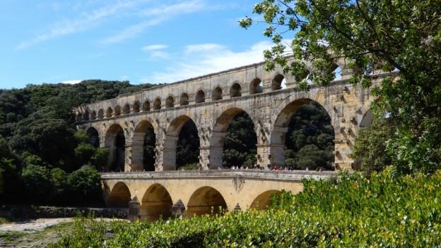 Pont Du Gard © B.Watts
