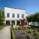 Tulfarris Hotel, County Wicklow