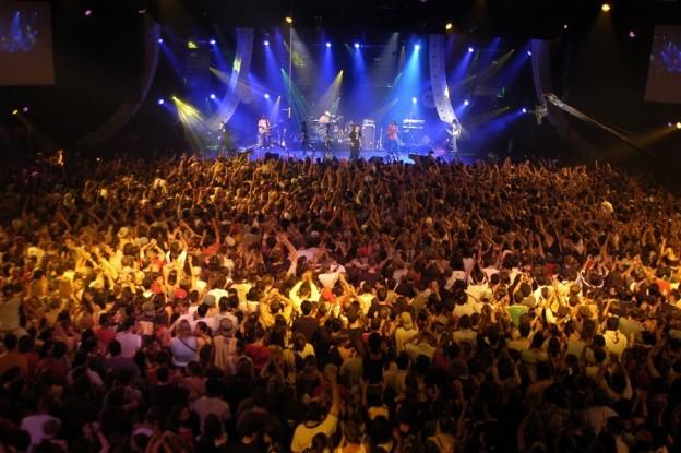 Montreux Jazz Festival © Lionel Flusin