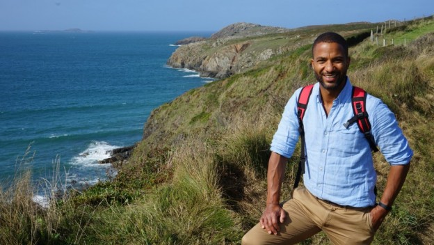 TravMedia United Kingdom 1395951 ITV Wales Wonders of the Coast Path still for ITV Hub