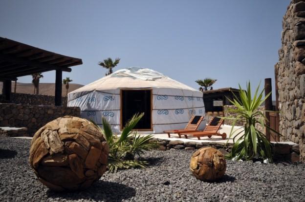 6 Eco Yurt Suite1