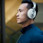 Reviewed: Sennheiser White Momentum 3 Wireless Headphones