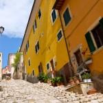 Tuscany's Island of Elba, Italy