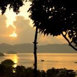 Sunrise at Ambong Pool Villas size