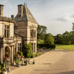 Rookery Hall Hotel and Spa, Nantwich, Cheshire