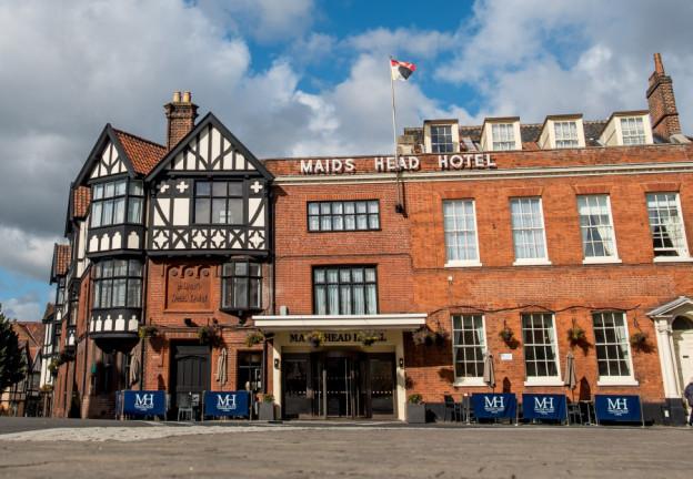 Maids Head Hotel Norwich e1597310762178
