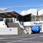 Nausicaá, France's National Sea Centre, Boulogne