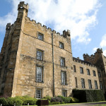 Lumley Castle Hotel, Chester-le-Street, County Durham