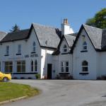 Uig Hotel, Isle of Skye