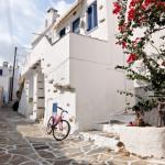 Exploring the Cyclades, Greece – Paros
