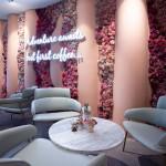 EL&N Cafe At Selfridges, London