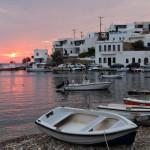 Exploring the Cyclades, Greece – Amorgos