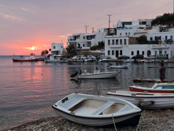 Katapola sunset Amorgos e1602881726829
