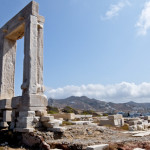 Exploring the Cyclades, Greece – Naxos