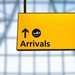 Arrivals Image