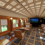 New Luxury 36+3 Sightseeing Train unveiled in Kyushu