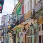 Exploring Old Havana, Cuba