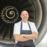 BA in New Partnership With Chef Tom Kerridge