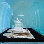 6 New Art Suites built at IceHotel