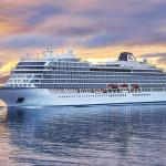 Viking in Limited Restart of Domestic UK Cruises