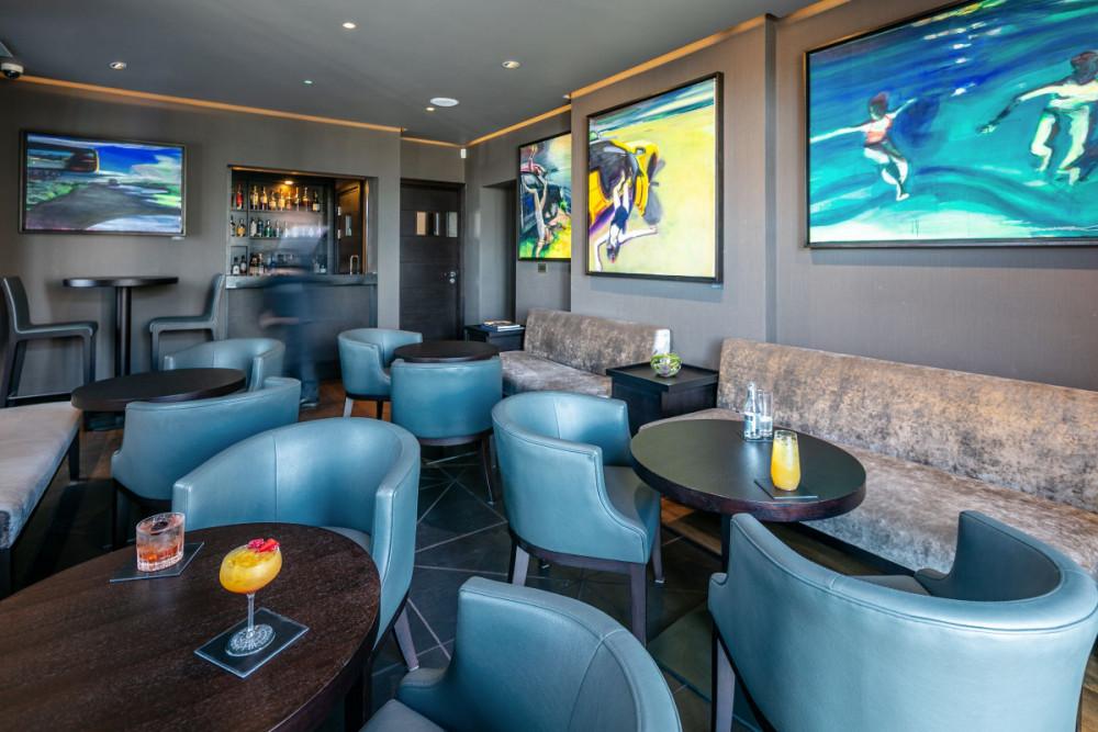 Cornel Bar Twr y Felin Hotel 3