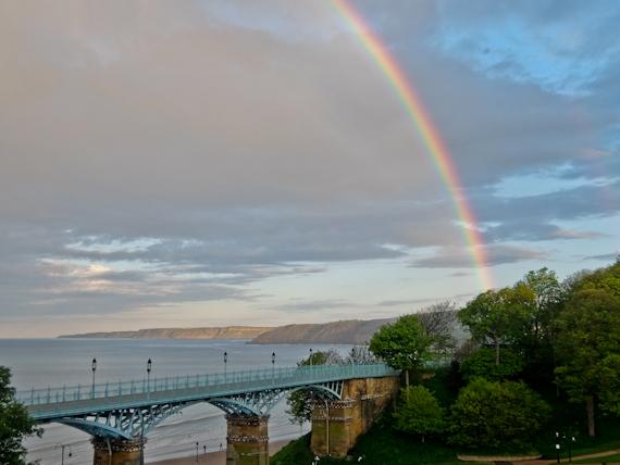 Rainbow South Bay Scarborough