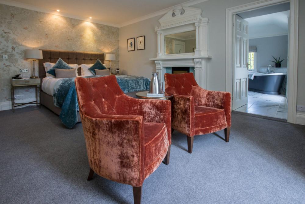 Rothay Manor Room 1