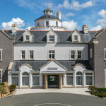 Twr y Felin Hotel Spring 2021