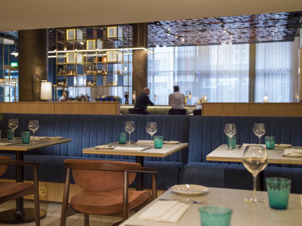 Sycamore Restaurant 5