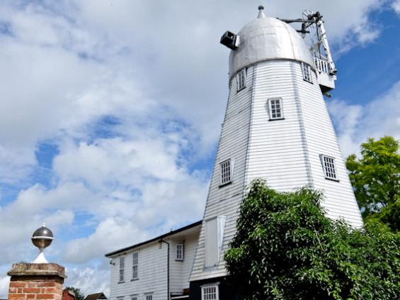 Terling Windmill