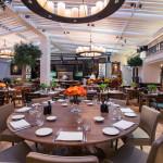 Novikov Italian Restaurant 5