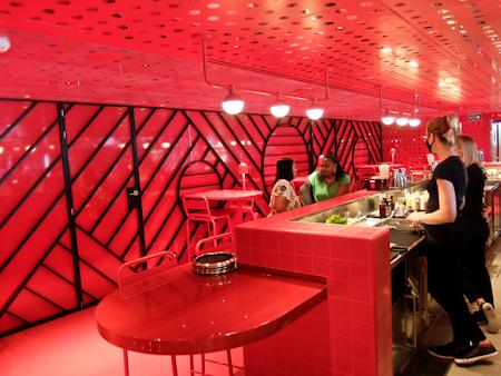 Test Kitchen Bar